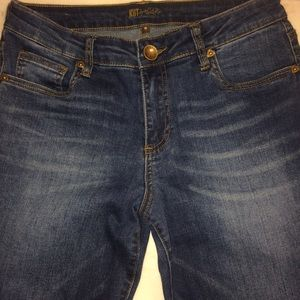 Kut from the kloth jeans dk blue